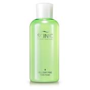 SCINIC All Day Fine Pore Toner Fluid All Skin Types Women Sebum Control 200ml