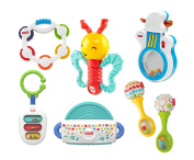 Fisher-Price Music Makers Gift Set Infant Toy