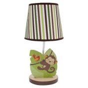 New Jungle Buddies Lamp