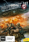 Independents' Day [DVD_Movies] [Region 4]