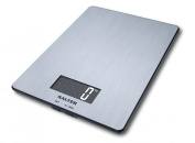 Salter Stainless Steel Electronic Kitchen Scale 1103SSDR