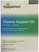 Cleanse Support Kit