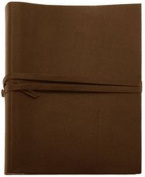 Chocolate Chianti Extra Large Leather Photo Album by Coles Pen Company