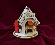 Ginger Cottages - K9 Cottage, Beagle K9101
