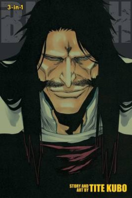 Bleach (3-in-1 Edition), Vol. 19: Includes Vols. 55, 56 & 57 (Bleach (3-in-1 Edition))