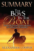 Summary - The Boys in the Boat -