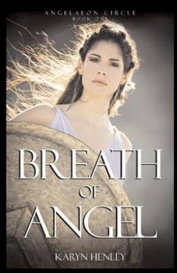 Breath of Angel (Angelaeon Circle (Paperback))