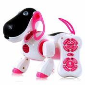 Smart educational toys remote electronic dog electric smart intelligent robot dog toy