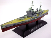 Battleship HSM Prince of Wales (53) 1/1100 Scale Diecast Metal Model Ship