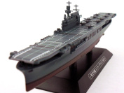 USN Carrier Enterprise CV-6 1/1100 Scale Diecast Metal Model Ship