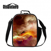 Dispalang Cool Insulated Lunch Cooler Bags for Children School Adults Work Lunch Container