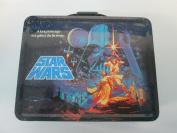2012 Star Wars tin lunch box