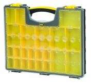 Stanley 014725 25-Removable Compartment Professional Organiser