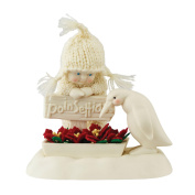 Snowbabies Department 56 Classics Grown for Christmas Figurine