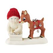 Department 56 4051843 Gstsb Jingle, Figurine