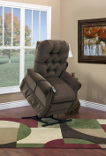 25 Series 3 Position Lift Chair Upholstery