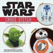 Star Wars: Cross Stitch