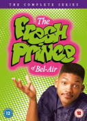 The Fresh Prince of Bel-Air [Region 2]