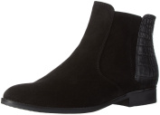 Gabor Women's Gabor Fashion Cold lined Chelsea boots short length