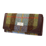 Glen Appin Harris Tweed Women's Purse - Bute