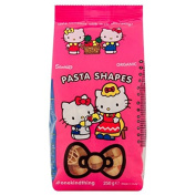 Hello Kitty Organic Pasta Shapes 250g