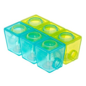 Brother Max 1st Stage Weaning Pots 6 per pack