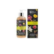 RHS Natural Gardeners Exfoliating Hand Wash by Bronnley 250ml