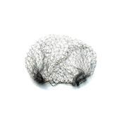 Basicare Black Invisible Hair Net
