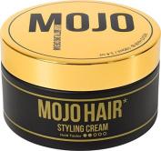 MOJO HAIR Styling Cream for Men 100ml