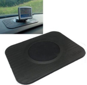 Cooplay Car Sat Nav Tomtom GPS Rubber Dash Board Non Stick Mount Holder Mat Slim Portable