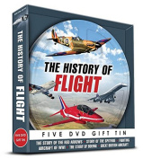History of Flight [Region 2]