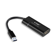 Usb 2.0 / Usb 3.0 to HDMI External Video Graphics Adapter for Multiple Monitors upto 2048 x 1152
