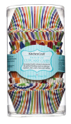 Sweetly Does It Assorted Kaleidoscope Patterned Paper Cake Cases - Pack of 250