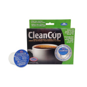 Urnex Clean Cup Single Brewing Cleaning Cups, Pack of 5
