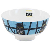 Home is where the Cat is bowl