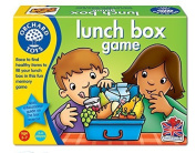 2x Orchard Toys Lunch Box Game