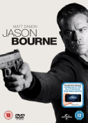 Jason Bourne [Region 2]