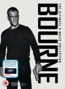 Bourne [Region 2]