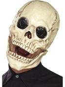 Smiffy's 44887 Skull Mask