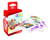 Shuffle Game of Life Card Game
