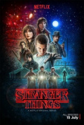 STRANGER THINGS - US Imported TV Series Wall Poster Print - 30CM X 43CM Brand New