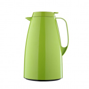 Emsa Basic 508365 Flask Pitcher Quick Tip 1.5 litres Green
