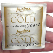 Muntons Premium Gold Yeast Sachet 6g
