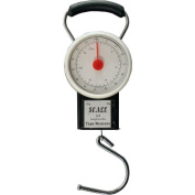 HIGH QUALITY 32KG LUGGAGE SCALE BAG WEIGHT BAGGAGE SUITCASE TRAVEL SCALES 1M TAPE MEASURE