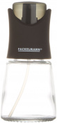Fackelmann Oil/Vinegar Bottle Spray ABS and Glass, Clear