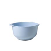Rosti Mepal Margrethe Mixing Bowl 4 Litre retro Blue