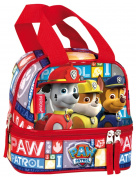 Paw Patrol Adventure School Lunch Bag