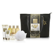 Baylis and Harding Gift for Her Sweet Mandarin and Grapefruit Relax and Retreat Weekend Bag, 1480 Gramme