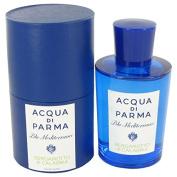 Blu Mediterraneo Bergamotto Di Calabria by Acqua Di Parma Eau De Toilette Spray 150ml for Women