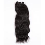 Wigsroyal 3 Bundles Indian Remy Hair 46cm ,120ml/Bundle,Indian Human Hair Natural Straight Off Black Colour